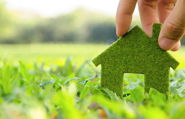 PVC Fönster - Miljövänligt