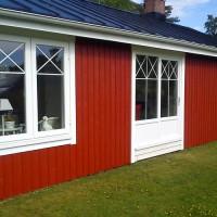 Uterum Åmål PVCfönster 1