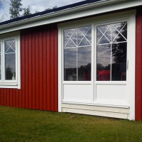 Uterum Åmål PVCfönster 2