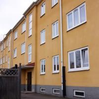 BRF Katrineholm PVC Fönster 1