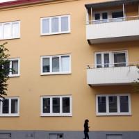 BRF Katrineholm PVC Fönster 3