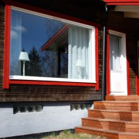 Plastfönster Kramfors 3