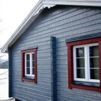 PVC Fönster Kramfors Östby 1