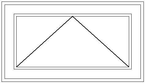 PVC-Fönster K 1