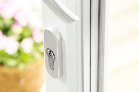 lås fönster dörr