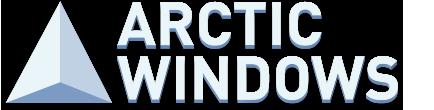 Arctic Windows - underhållsfria PVC fönster
