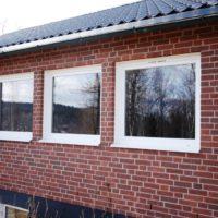 PVCfönster Kramfors