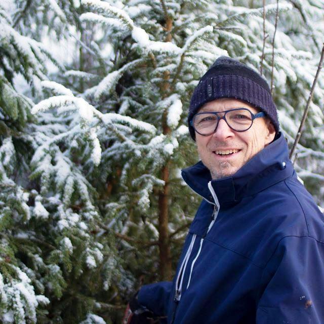 Anders Högström - Återförsäljare av PVC fönster i Kramfors