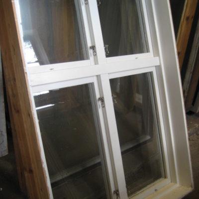 Fönster för återbruk