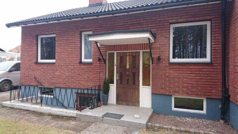 PVC Fönster i Örebro