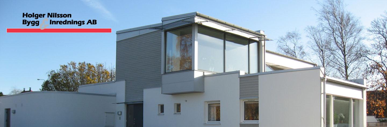 Fönsterbyte i Helsingborg - Holgerbygg
