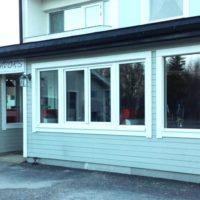 PVC-Fönster & Skjutpartier Sundsvall 1