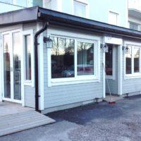 PVC-Fönster & Skjutpartier Sundsvall 2