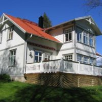 Villa Jämtland